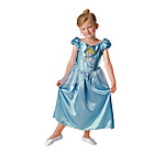 more details on Disney Princess Cinderella Outfit - 5-6 Years.