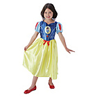 more details on Disney Princess Snow White Outfit - 5-6 Years.