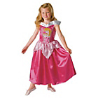 more details on Disney Princess Sleeping Beauty Dress Up Outfit - 3-4 Years.