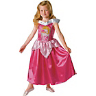 more details on Disney Princess Sleeping Beauty Outfit - 5-6 Years.