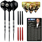 more details on Winmau Bobby George 85% Tungsten Darts Set.