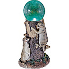 more details on HOME Solar Meerkats with Colour Changing Ball Light.