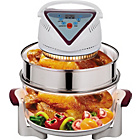 more details on Cookworks Digital Halogen Oven - White.