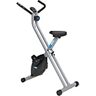 more details on Pro Fitness Folding Magnetic Exercise Bike.
