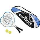 more details on Carbrini 2 Person Tennis Set.