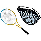more details on Carbrini 25 Inch Tennis Racket.