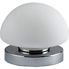 more details on Opal Touch Lamp - Chrome.