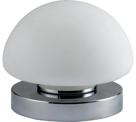 Buy HOME Opal Touch Table Lamp