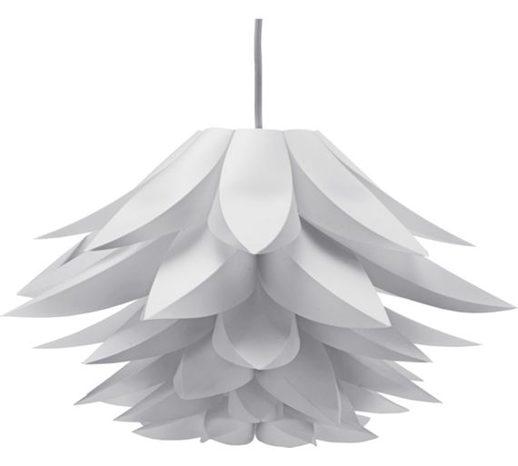 Lamp Shades At Argos: Home Set Of 3 Shades Cream At Argos Co Uk Your,Lighting