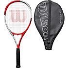 more details on Wilson Roger Federer 2011 27 Inch Tennis Racket.
