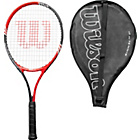 more details on Wilson Roger Federer 2012 25 Inch Tennis Racket.