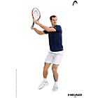 more details on Head Andy Murray TI Radical 25 Inch Junior Tennis Racket.