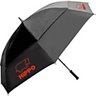 more details on Hippo Wind Resistant Golf Umbrella - Black.