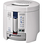 more details on De'Longhi F26237W Deep Fat Fryer - White.
