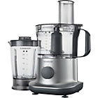 more details on Kenwood FPP225 Multipro Food Processor - Silver.