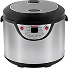 more details on Tefal RK302E15 8-in-1 Multi Cooker - Stainless Steel.