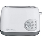 more details on Russell Hobbs 18541 2 Slice Toaster - White.