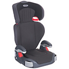 more details on Graco Junior Maxi Group 2-3 Car Seat - Grey.