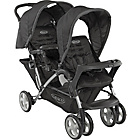 more details on Graco Stadium Duo Tandem Pushchair - Black.