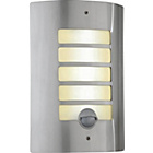 more details on Stainless Steel PIR Wall Light.