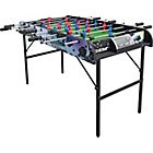 more details on Carbrini 4ft Folding Football Games Table.