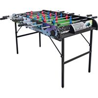 Carbrini 4ft Folding Football Games Table