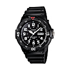 more details on Casio Men's Diver Style Watch.