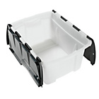 more details on 25 Litre Crocodile Lid Plastic Storage Box.
