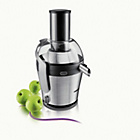 more details on Philips HR1871/00 Avance Juicer - Stainless Steel.