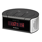 more details on Roberts DreamTime 2 DAB Alarm Clock Radio - Black.