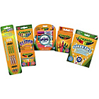 more details on Crayola 74 Piece Stationery Set.