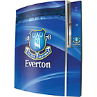 more details on Everton FC PS3 Console Skin.