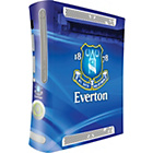 more details on Everton FC Xbox 360 Console Skin.