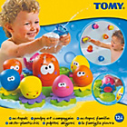 more details on Tomy Octopals Bath Toy.