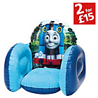 more details on Thomas & Friends Flocked Inflatable Chair.