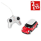 more details on Mini Cooper S Radio Controlled Car.