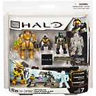 more details on Mega Bloks Halo Combat Unit VIII Playset.