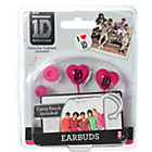more details on One Direction In-Ear Earphones.