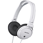 more details on Sony MDRV150 DJ Headphones - White.