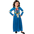 more details on Disney Princess Merida Dress Up Outfit - 5 - 6 Years.