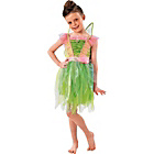more details on Disney Tinker Bell Dress Up Outfit - 3 - 4 Years.