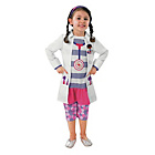 more details on Doc McStuffin Dress Up Outfit - 3 - 4 Years.