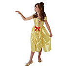 more details on Disney Princess Belle Dress - Up Costume - 5-6 Years.
