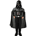 more details on Star Wars Darth Vader Dress Up Outfit - 5-6 Years.