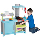 more details on Chad Valley Chef Kids' Play Kitchen.
