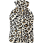 more details on Gold Rush Animal Print Hot Water Bottle.
