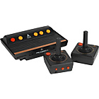 more details on AtGames ATARI Flashback 4 Classic Video Games Console.