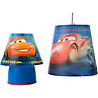 more details on Disney Cars 2 Piece Lighting Set.