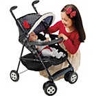 more details on Mamas & Papas Pilko Doll's Pushchair.