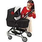 more details on Mamas & Papas Urbo Doll's Pram.